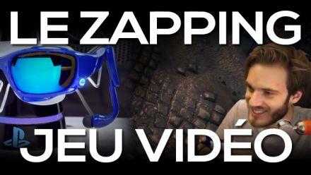 vidéo : Le Zapping Jeu Vidéo : Super Mario 64 en HD jouable avec le moteur Unity