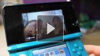 vidéo : Nintendo 3DS Française  : nos premières impressions vidéos