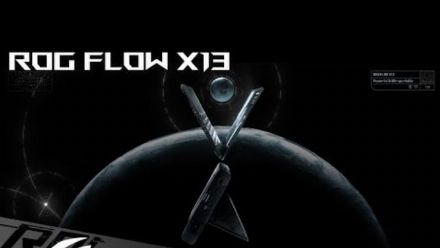 vidéo : 2021 ROG Flow X13 - Compact is the New Impact   ROG