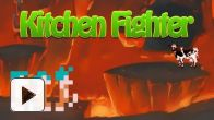 vidéo : Sauce bolognaise à la carte de Kitchen Fighter !