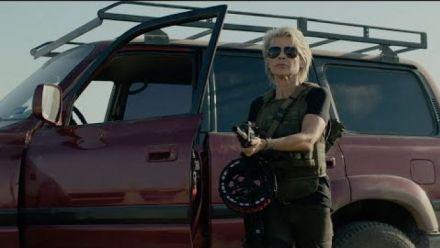 vidéo : Terminator : Dark Fate - Teaser Trailer (VF)