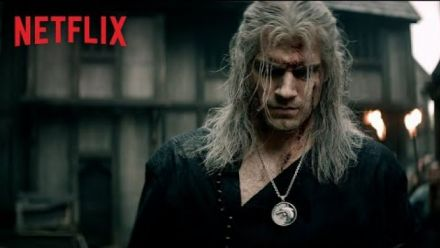 vidéo : The Witcher : Présentation de Geralt de Riv