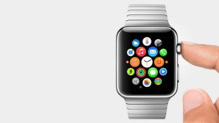 vidéo : Apple Watch - Présentation