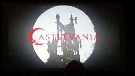 vidéo : Castlevania Netflix : Intro screener