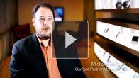 vidéo : Xperia Play : Michael Bergen (Content Partner)
