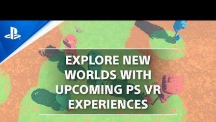 vidéo : PS VR : Les 7 jeux de juin 2021