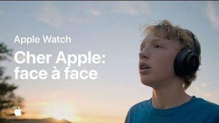 vidéo : Apple Watch Series 5 Présentation