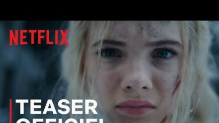 vidéo : The Witcher - Saison 2   Teaser officiel VF   Netflix France