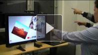 vidéo : Kinect et Windows 7 : contrôle de l'OS