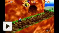 vidéo : Ouya émule Mario 64