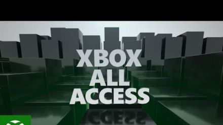 vidéo : Xbox Series X-S : Trailer Xbox All Access