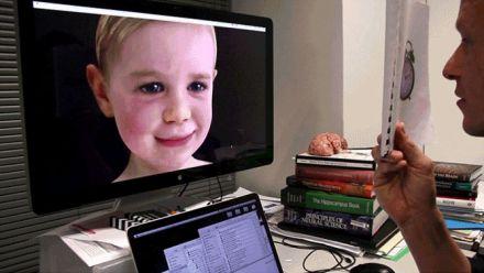 vidéo : BabyX - Intelligence artificielle 1