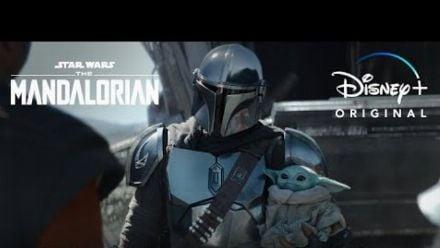 vid�o : The Mandalorian, saison 2 - Aperçu exclusif   Disney+ (VF)
