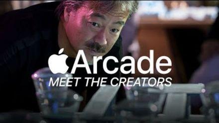 vidéo : Apple Arcade : présentation