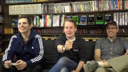 vidéo : Macauley Culkin joue à The Pagemaster sur Super NES