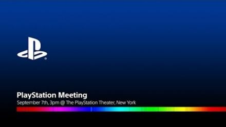 vidéo : PlayStation Meeting 07/09/2016 (Youtube VF)