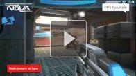 vidéo : Freebox Revolution Gameloft Jeux HD