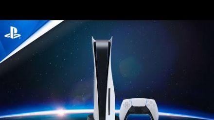 vidéo : PS5 Launch - Play Has No Limits