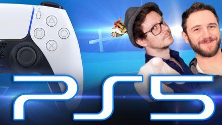 vidéo : PS5 : Présentation des jeux... et de la console ! (REPLAY)