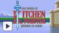 vidéo : Nuggets de poulet dans Kitchen Fighter !