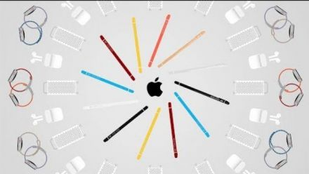 vidéo : Wonderful tools - Apple