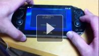 vid�o : PlayStation Vita : Freeze