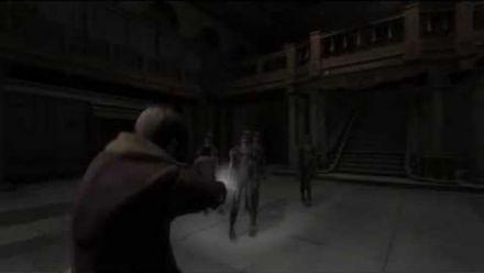 vidéo : RE4 MADMAN