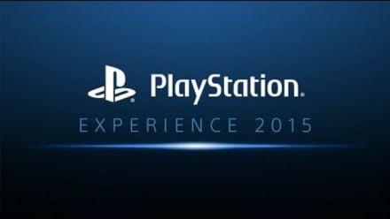 vidéo : Panels PlayStation Experience 2015 : Jour 1
