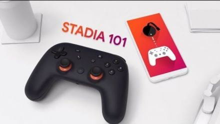 vidéo : Stadia : Bande-annonce What is Stadia