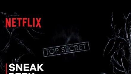 vidéo : The Witcher: Season 2   Title and Logo Reveal   Netflix