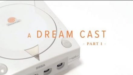 vidéo : Dreamcast : Documentaire A Dream Cast (partie 1)