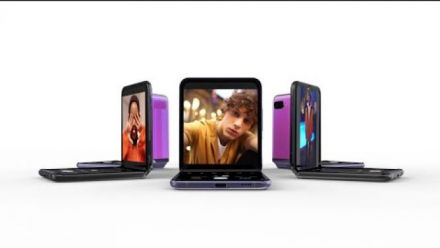 vidéo : Galaxy Z Flip: Official Introduction