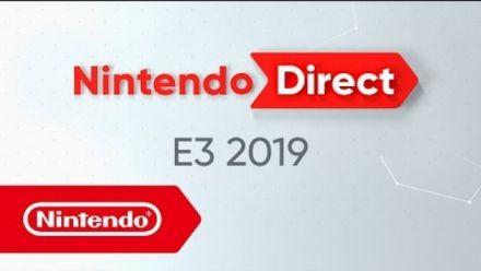 vidéo : Nintendo Direct   E3 2019