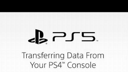 vidéo : PS5 - Transférez vos données depuis votre console PS4