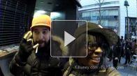 vidéo : Lancement PS Vita : Kitsuney