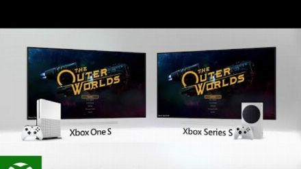 vidéo : Xbox Series S - Loading Times Trailer