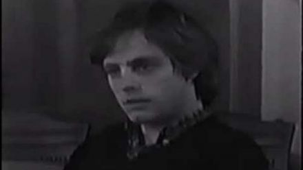 vidéo : Star Wars: Mark Hamill Screen Test Audition