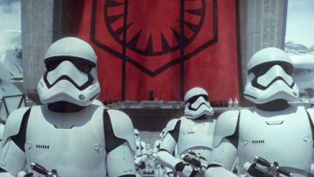 vidéo : Star Wars VII : Bande-annonce teaser 2