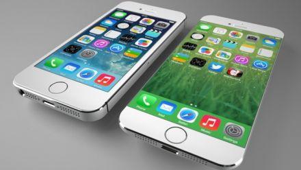vidéo : Conférence iPhone 6 et iWatch
