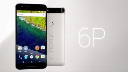 vid�o : Nexus 6P