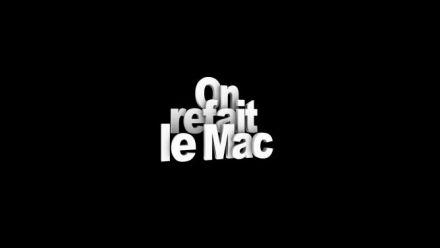 vidéo : On Refait le Mac - WWDC 2014