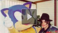 vid�o : Michael Jackson avait composé pour Sonic 3