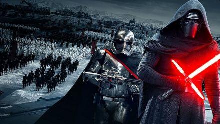 vidéo : Star Wars VII : Bande-annonce teaser 3