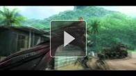 vidéo : Crysis HD - Trailer de lancement