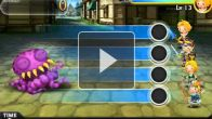 vid�o : Theatrhythm Final Fantasy - Trailer