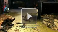 vidéo : Dishonored Golden Cat Demo Gameplay Approche Violente