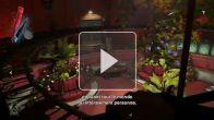 vid�o : Dishonored Golden Cat Demo Gameplay Approche Discrète