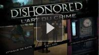 Dishonored - L'art du crime