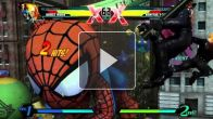 Ultimate Marvel vs Capcom 3 : Video de Gameplay GamesCom 2011