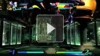 UMvsC3 : bande-annonce Vergil et Iron Fist